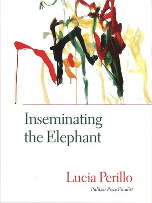 cover image of Inseminating the Elephant