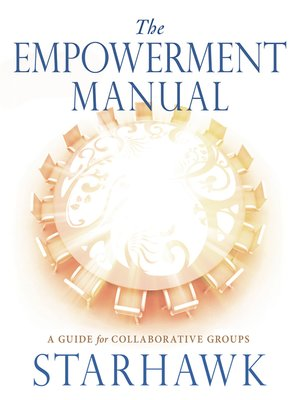 cover image of The Empowerment Manual