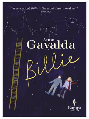 cover image of Billie