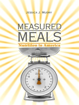 cover image of Measured Meals