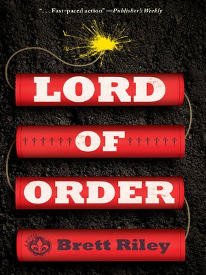 cover image of Lord of Order