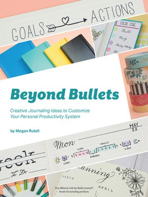 cover image of Beyond Bullets