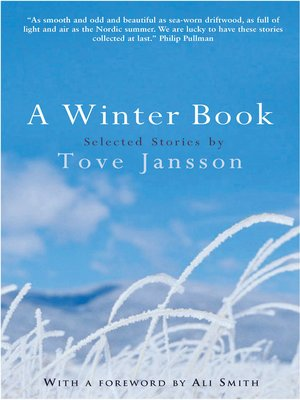 cover image of A Winter Book