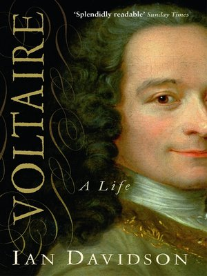 cover image of Voltaire