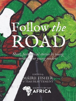 cover image of Follow the Road