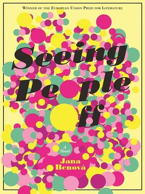 cover image of Seeing People Off