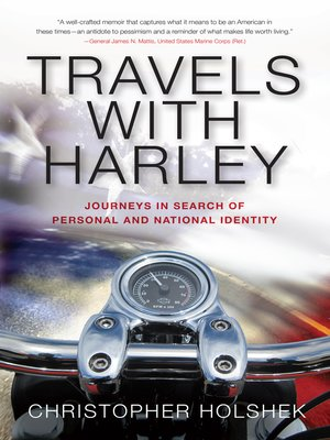 cover image of Travels with Harley