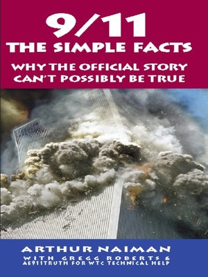cover image of 9/11