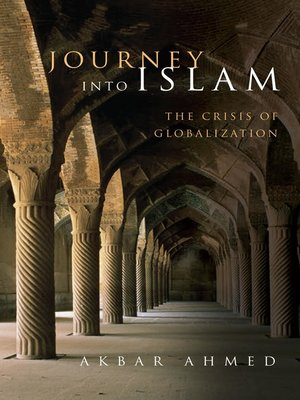 cover image of Journey into Islam
