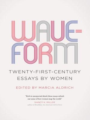 cover image of Waveform