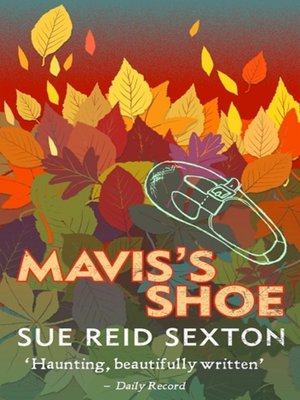 cover image of Mavis's Shoe