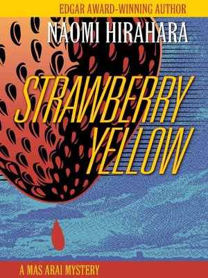 cover image of Strawberry Yellow