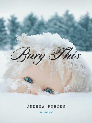 cover image of Bury This