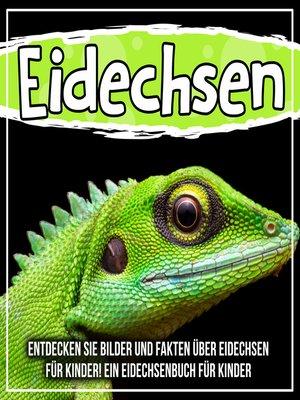 cover image of Eidechsen