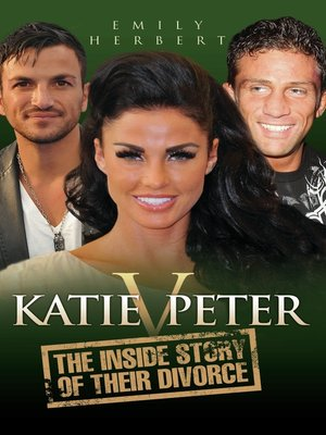 cover image of Katie v Peter