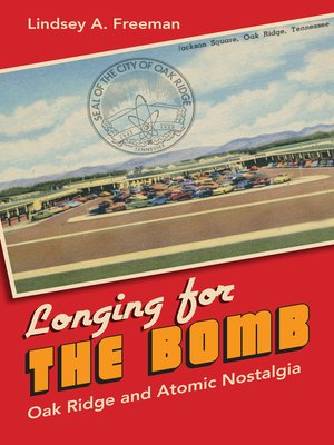 cover image of Longing for the Bomb
