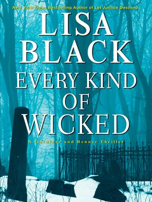 cover image of Every Kind of Wicked