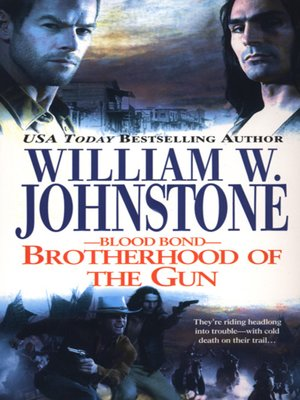 cover image of Brotherhood of the Gun