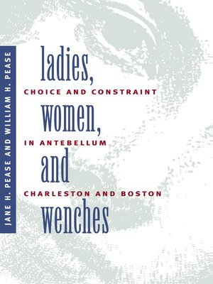cover image of Ladies, Women, and Wenches