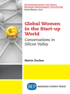cover image of Global Women in the Start-up World