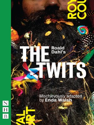 cover image of Roald Dahl's the Twits