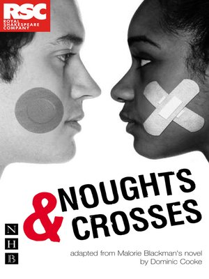 cover image of Noughts & Crosses (NHB Modern Plays)