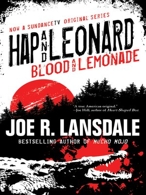 cover image of Hap and Leonard