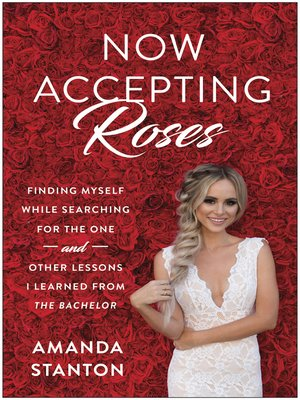 cover image of Now Accepting Roses