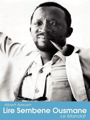 cover image of Lire Sembene Ousmane
