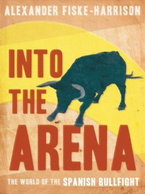 cover image of Into the Arena
