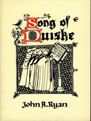 cover image of Song of Duiske