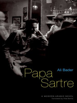 cover image of Papa Sartre