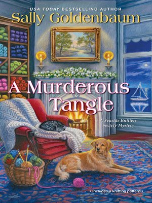 cover image of A Murderous Tangle