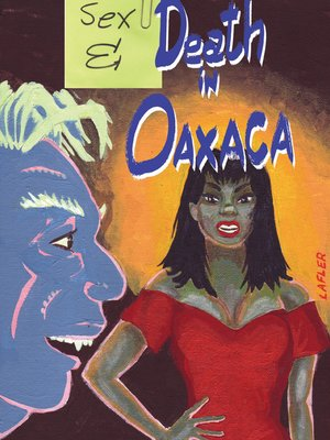 cover image of Death in Oaxaca #3