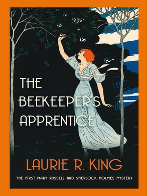 cover image of The Beekeeper's Apprentice