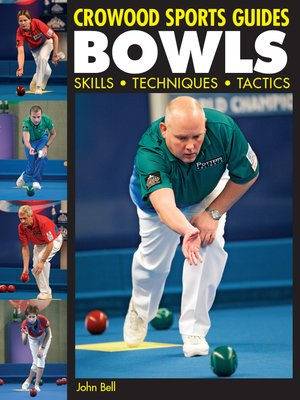 cover image of BOWLS