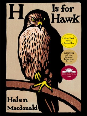 cover image of H Is for Hawk