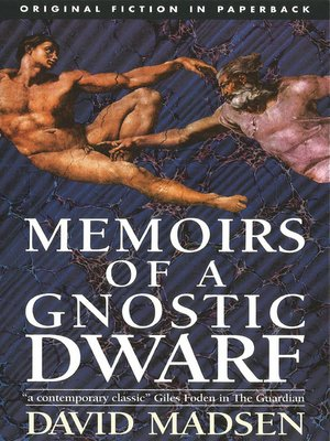 cover image of Memoirs of a Gnostic Dwarf