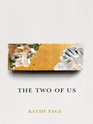 cover image of The Two of Us