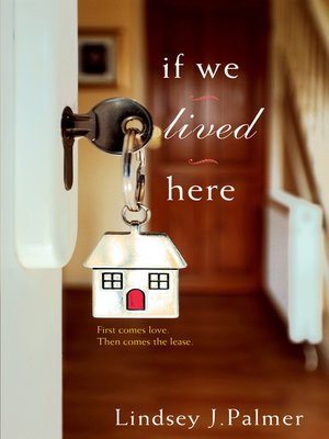 cover image of If We Lived Here
