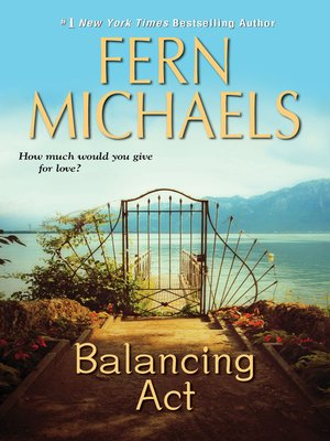 cover image of Balancing Act
