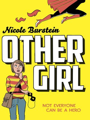 cover image of Othergirl