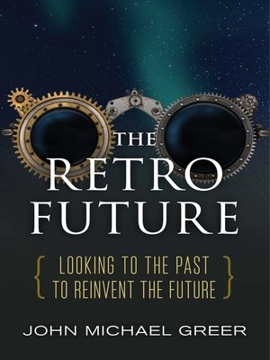 cover image of The Retro Future