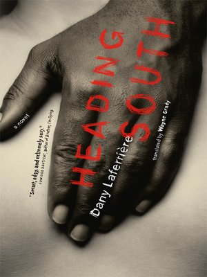 cover image of Heading South