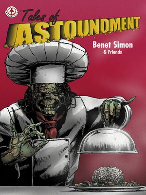cover image of Tales of Astoundment