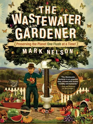 cover image of The Wastewater Gardener