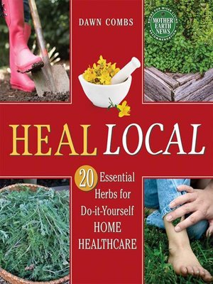 cover image of Heal Local