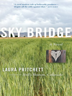 cover image of Sky Bridge