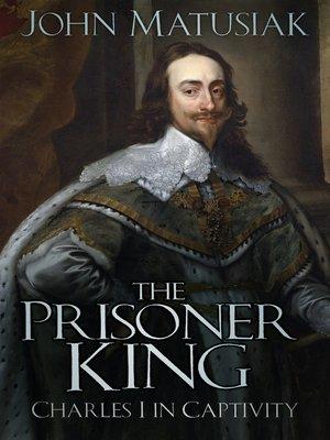 cover image of The Prisoner King