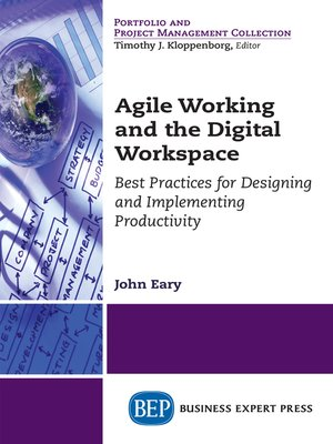 cover image of Agile Working and the Digital Workspace